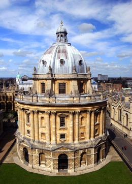 Oxford university ict strategy