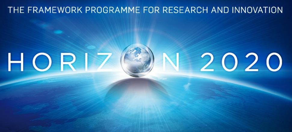 Horizon 2020 Logo Sponsorship