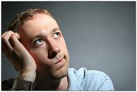 Photograph of Matthew Hague