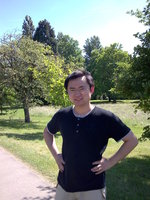 Personal photo - Bangdao Chen