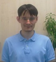 Personal photo - Alexandru Mereacre