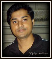 Personal photo - Rajdeep Mukherjee