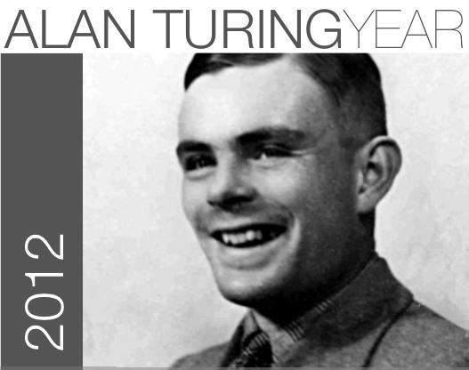 Turing 2012