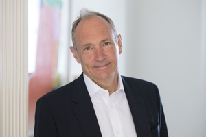 Personal photo - Tim Berners-Lee