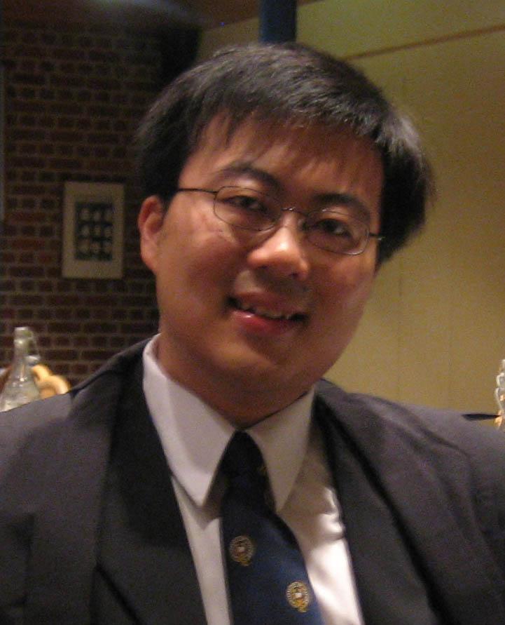 <b>Chen-Wei</b> (Jackie) Wang - jackie-wang